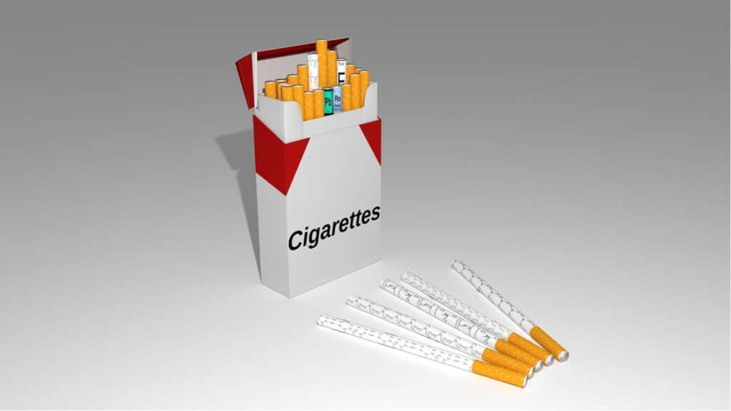 אושרה לקריאה שנייה ושלישית ההצעה להגביל פרסום ושיווק טבק
