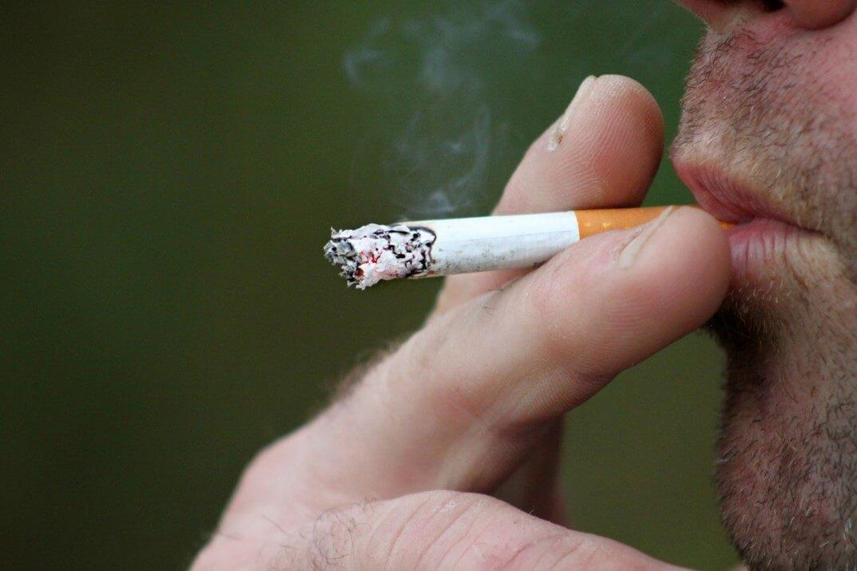 אימוץ סטנדרטים להגבלת תכולת מוצרי העישון