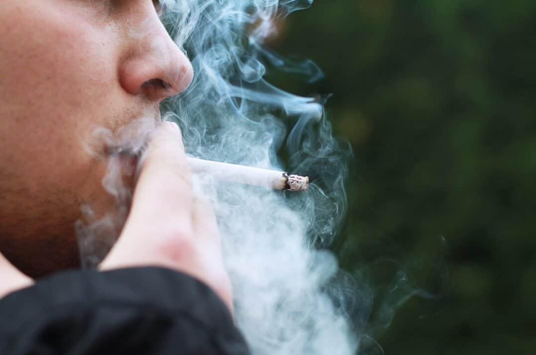 הצהרת קייפטאון - ייצור, שיווק ומכירה של מוצרי עישון, טבק וניקוטין אינם עולים בקנה אחד עם זכות האדם לבריאות