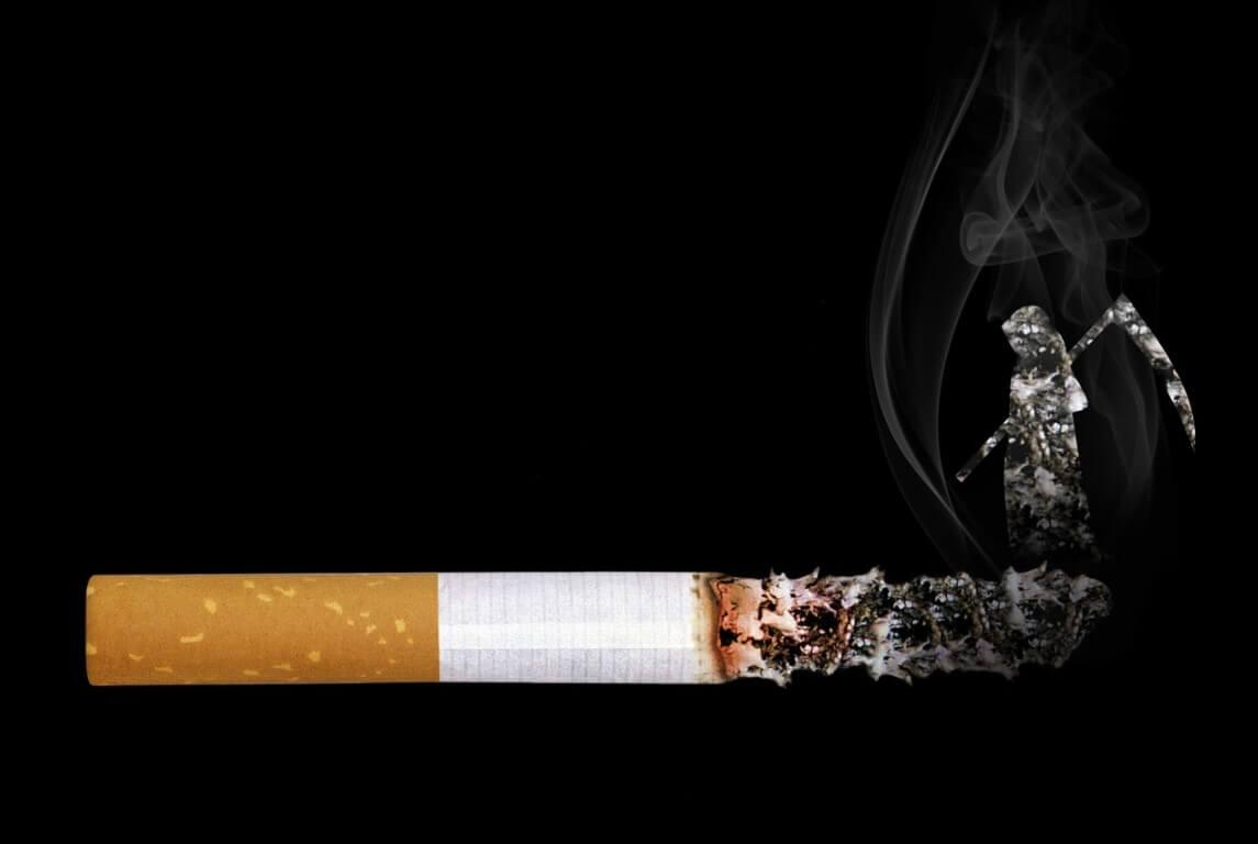ככה נלחמים בעישון הסיבה שבגללה חבר הכנסת פותח בשביתת רעב