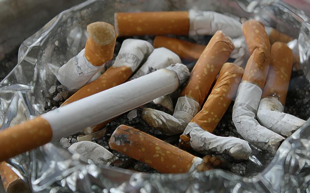פינת העישון ב'האח הגדול' תיסגר שוב