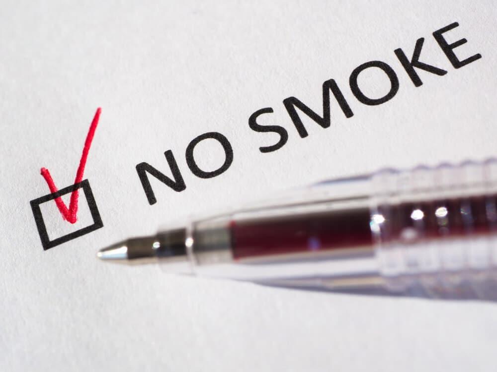 העולם נגד העישון האמנה הבינלאומית לפיקוח על הטבק