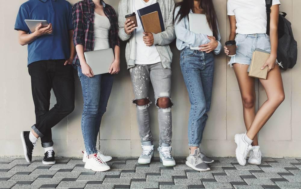 תופעת עישון בקרב בני נוער בישראל