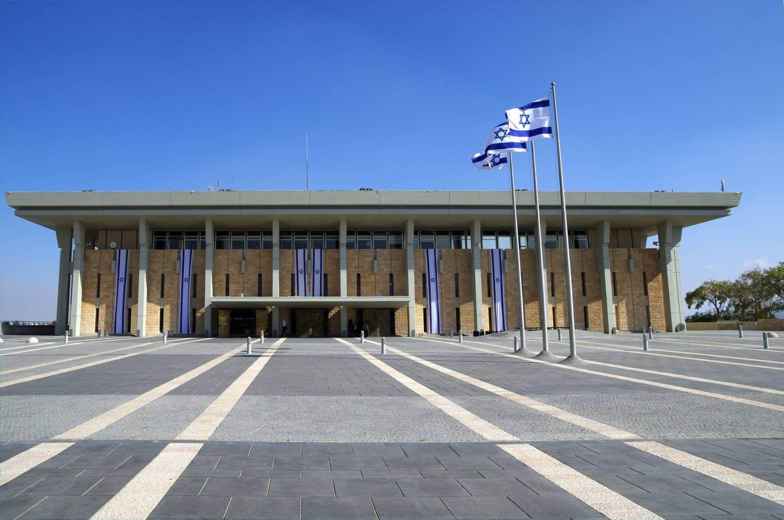 עישון וחקיקה במדינת ישראל